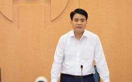 Chủ tịch Hà Nội: Tạm thời đóng cửa các cơ sở kinh doanh dịch vụ karaoke, massage, quán bar, vũ trường