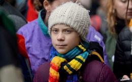 Trở về nhà sau khi lãnh đạo các cuộc biểu tình ở Đức, Bỉ... Greta Thunberg thông báo có triệu chứng của Covid-19 và đã tự cách ly ở nhà