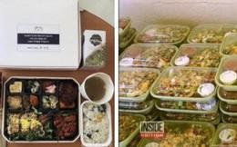 Dân mạng quốc tế thi nhau khoe bữa ăn cách ly cực 'xịn sò' của các nước trong mùa Covid-19