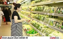 Khi các ông lớn bán lẻ chuyển mình thời COVID-19: Các bạn cứ ngồi yên khi Tổ quốc cần, VinMart, Coop Mart... sẽ chạy đến, không mất phí giao hàng