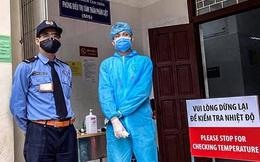 Chủ tịch Hà Nội: Ổ bệnh ở Bệnh viện Bạch Mai có thể gieo rắc SARS-CoV-2 về các tỉnh