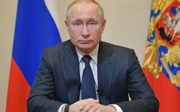 Tổng thống Putin cho toàn dân nghỉ một tuần nguyên lương để ngăn chặn dịch Covid-19