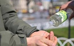 Không chỉ mỗi dung dịch rửa tay, nước hoa cũng đang là sản phẩm hot trong thời điểm chống dịch Covid-19 ở Thổ Nhĩ Kỳ