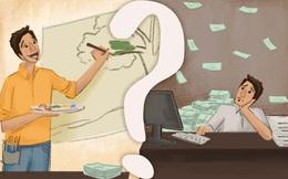 Đừng để lương tháng trở thành nguồn thu nhập duy nhất của bạn