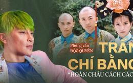 """Phỏng vấn độc quyền: """"Nhĩ Thái"""" phim Hoàn Châu Cách Cách trải lòng về cú sốc khiến mặt bị bỏng 50%"""