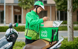 Grab áp phí dịch vụ giao đồ ăn GrabFood giữa thời điểm COVID-19 bùng phát