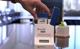 Thiết bị xét nghiệm Covid-19 cầm tay, giá rẻ, có thể sử dụng tại nhà đang được các nhà khoa học Anh phát triển