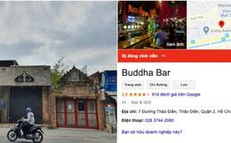 Nghi vấn quán bar ở Quận 2 có khách hàng dương tính với Covid-19 đã đóng cửa vĩnh viễn, fanpage hiện cũng biến mất trên Facebook?