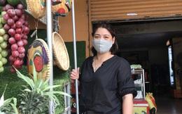 """Chủ cửa hàng thực hiện lệnh đóng cửa quán để chống dịch COVID-19: """"Sức khoẻ là vốn quý nhất, mong Hà Nội sớm bình yên trở lại!"""""""