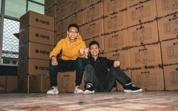 """Đôi bạn 9X Việt startup tại Phần Lan - Forbes 30 under 30 châu Âu: May mắn vì gọi vốn thành công ngay trước """"thiên nga đen"""" Covid-19, tự tin cả đội sẽ vượt qua cơn bão lớn!"""