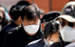 Hàn Quốc, Trung Quốc: Số ca mắc Covid-19 nhập cảnh không ngừng tăng