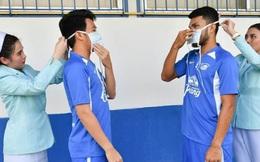 """Đội bóng Thái Lan ra quy định phạt tiền để kiểm soát cân nặng của cầu thủ: """"Vui miệng"""" ăn nhiều là mất ngay vài triệu"""