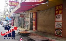 Hàng quán, phòng gym ở TP.HCM được lệnh đóng cửa từ hôm qua, bài học của Trung Quốc có thể giúp họ tìm ra cách kiếm tiền