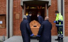 Italy tăng kỷ lục 919 người tử vong vì Covid-19 trong ngày 27/3, tổng số ca nhiễm đã vượt qua Trung Quốc và đứng thứ nhì thế giới
