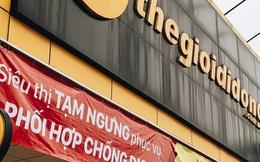 Cửa hàng kinh doanh điện thoại lớn nhỏ đóng cửa vì dịch, chuyển sang bán online
