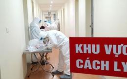 Bộ Y tế khẳng định không ghi nhận ca mắc COVID-19 nào tử vong