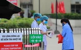 Bộ Y tế: Có thể buộc thôi việc nhân viên y tế khai báo không trung thực