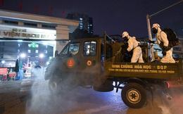 Chủ tịch Hà Nội chỉ đạo khẩn: Ai từng đến căng tin Bệnh viện Bạch Mai khẩn trương tự cách ly
