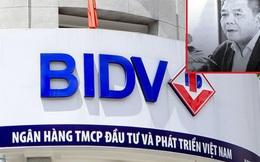 Vụ án tại BIDV: Sai phạm gây thiệt hại hơn 1.548 tỷ đồng, truy nã quốc tế con trai ông Trần Bắc Hà