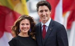 Có chồng làm hết việc nhà, chăm sóc 3 con sau khi bị nhiễm Covid-19, phu nhân Thủ tướng Canada thông báo tình hình sức khỏe và gửi lời nhắn nhủ xúc động