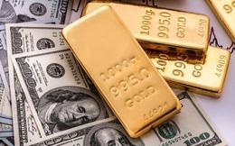 """Dự báo """"sốc"""" về giá vàng: Có thể tăng vọt lên 3.000 USD/ounce?"""