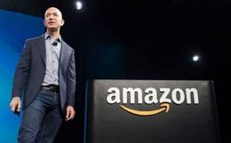 Độ giàu của tỷ phú Jeff Bezos không bị ảnh hưởng nhiều, vì ông đã bán 3,4 tỷ USD cổ phiếu Amazon ngay trước khi dịch bệnh Covid-19 bùng phát