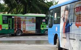 TP HCM: Toàn bộ xe buýt dừng hoạt động từ ngày 1 đến 15-4