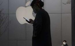 """Thời COVID-19, đến iPhone cũng ế """"chỏng chơ"""""""