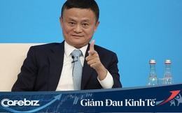 """Jack Ma và Lưu Bang: Tự cổ chí kim, người thành công đều """"mặt dày"""""""