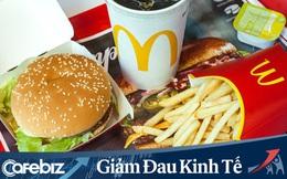 Nối vòng tay lớn vì sức khỏe 'chiến sỹ áo trắng': McDonald's tặng 5000 suất ăn sáng, Vinamilk tặng sữa và nhiều doanh nghiệp khác ủng hộ tiền