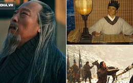 Không phải Tư Mã Ý, ai mới là người đứng đầu trong số 3 nhân vật được mệnh danh là cao thủ ẩn nhẫn trong lịch sử Trung Hoa?