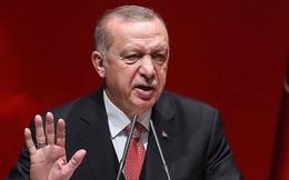 Tổng thống Thổ Nhĩ Kỳ góp 7 tháng lương hỗ trợ chống dịch Covid-19