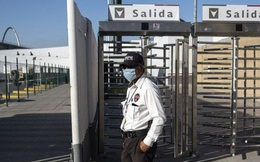 Mexico ban bố tình trạng khẩn cấp toàn quốc vì Covid-19