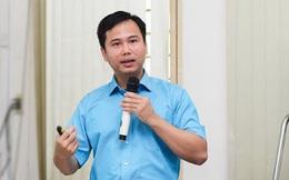 TS người Việt được viện ung thư hàng đầu Mỹ vinh danh: 'Các bác sĩ ở Việt Nam rất giỏi'