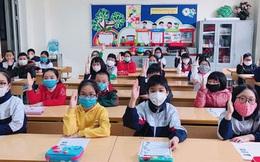 Giảm tải 9 môn cho học sinh Tiểu học nghỉ phòng dịch Covid-19