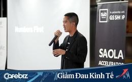 CEO Quỹ 500 Startups Vietnam chỉ điểm nguồn vốn mà các startup có thể tìm kiếm nếu bắt buộc phải 'bơm máu' giữa bão Covid-19