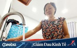 Người nghèo, cận nghèo và các khu cách ly tập trung phòng dịch Covid-19 được miễn tiền nước 3 tháng