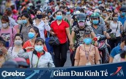 Chỉ số rủi ro lây nhiễm SARS-CoV-2 lên tới 91% với hơn 62 nghìn công nhân, doanh nghiệp FDI lớn nhất ngành da giày bị đề nghị phải giảm quy mô hoặc tạm dừng sản xuất