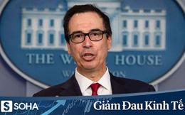 Mỹ có thể mở cửa nền kinh tế trong tháng 5