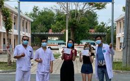Tin vui: Thêm 16 bệnh nhân Covid-19 khỏi bệnh, Đà Nẵng và Bình Thuận không còn ca bệnh