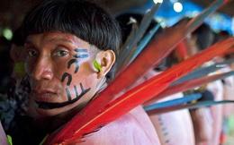 Dân tộc thiểu số ở Amazon nhiễm Covid-19