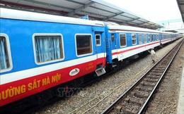 Đường sắt 'loay hoay' giảm lỗ thời COVID-19