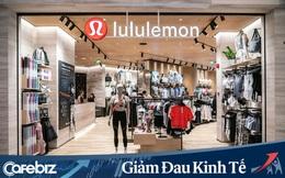 Ngay khi Covid-19 ập đến, CEO hãng đồ dùng thể thao Lululemon yêu cầu đóng tất cả các cửa hàng và chuyển sang bán trực tuyến, kết quả thành công không ngờ