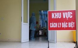 Thêm 1 ca mắc COVID-19 liên quan đến bệnh nhân 257, Việt Nam có 258 ca