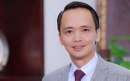 FLC Faros miễn nhiệm chức Chủ tịch của ông Trịnh Văn Quyết
