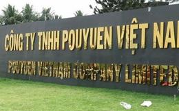 UBND TP HCM xin ý kiến Thủ tướng trường hợp Công ty TNHH PouYuen Việt Nam