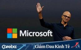 Tác dụng bất ngờ của chuyển đổi online đối với gã khổng lồ Microsoft: Tăng trưởng hơn 3,5 lần chỉ sau 5 năm