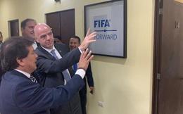 VFF nhận bao nhiêu từ FIFA, AFC?