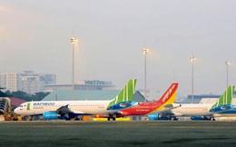 Các hãng hàng không lên kế hoạch dự kiến tăng tần suất đường bay nội địa từ 16/4