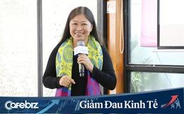 Doanh nhân Nguyễn Phi Vân chỉ ra những căn bệnh khiến bạn trẻ không thể phát triển bản thân, hãy thay đổi ngay trước khi đuối sức trong đại dịch!